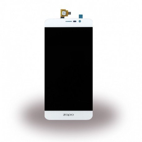 LCD display + dotyková deska White pro ZOPO ZP952