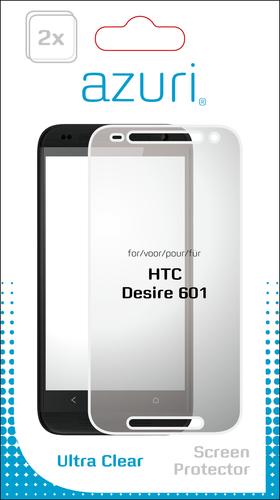 Screen protector Azuri pro HTC Desire 626 Azuri duo