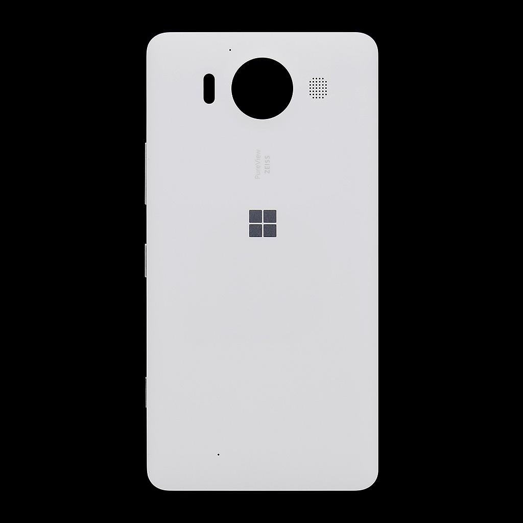 Zadní kryt baterie pro Microsoft Lumia 950, bílá