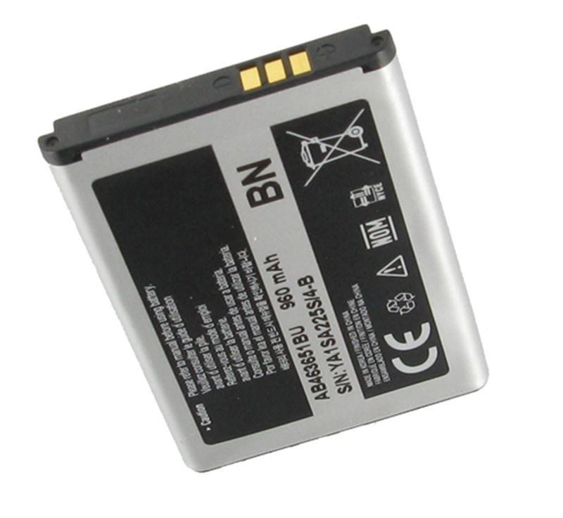 Baterie Samsung AB463651BE, 1000mAh Li-Ion (Bulk)