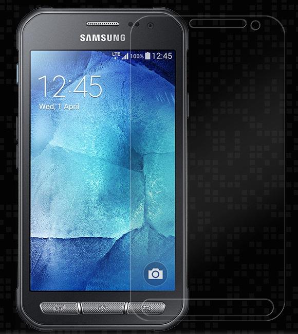 Tvrzené sklo Screenshield na Samsung Galaxy Xcover 3