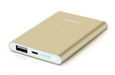 Power bank Xiaomi PB810 10000mAh zlatá (EU Blister)