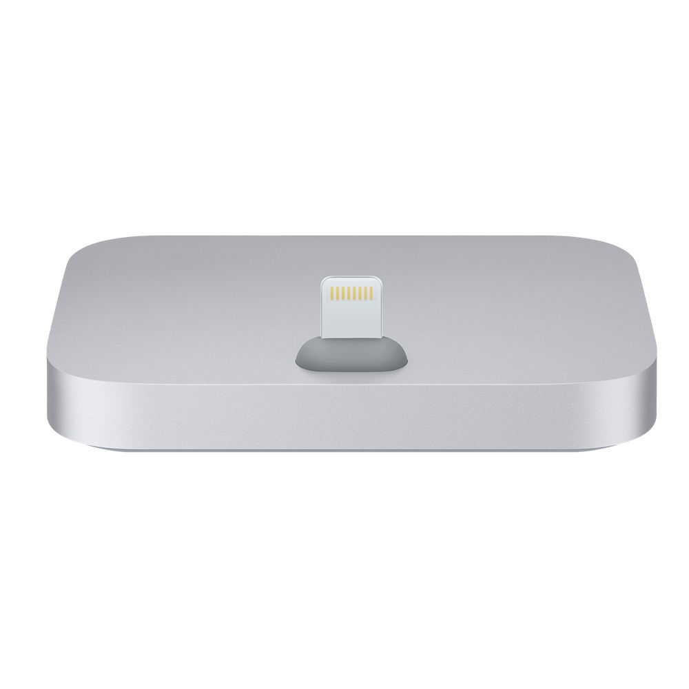 Apple iPhone Lightning Dock Space Gray (ML8H2ZM/A)