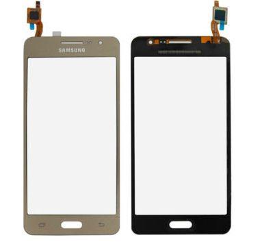 Dotyková Deska Gold pro Samsung G530 Galaxy Grand Prime - originál