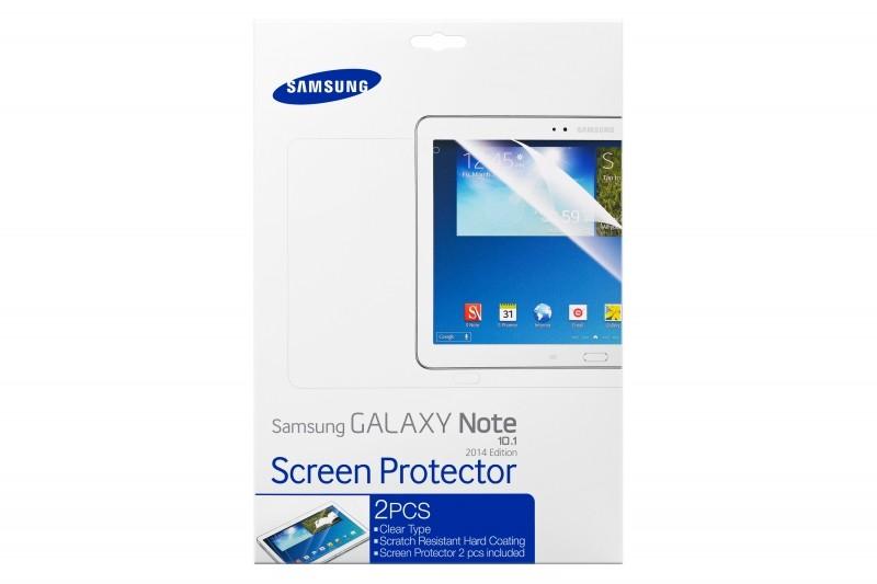 Originální folie na Samsung Galaxy N920 Note5 ET-FN920CTE (EU Blister)