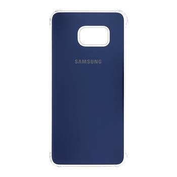 Zadní kryt EF-QG928MBE Samsung Galaxy S6 Edge+ modročerný