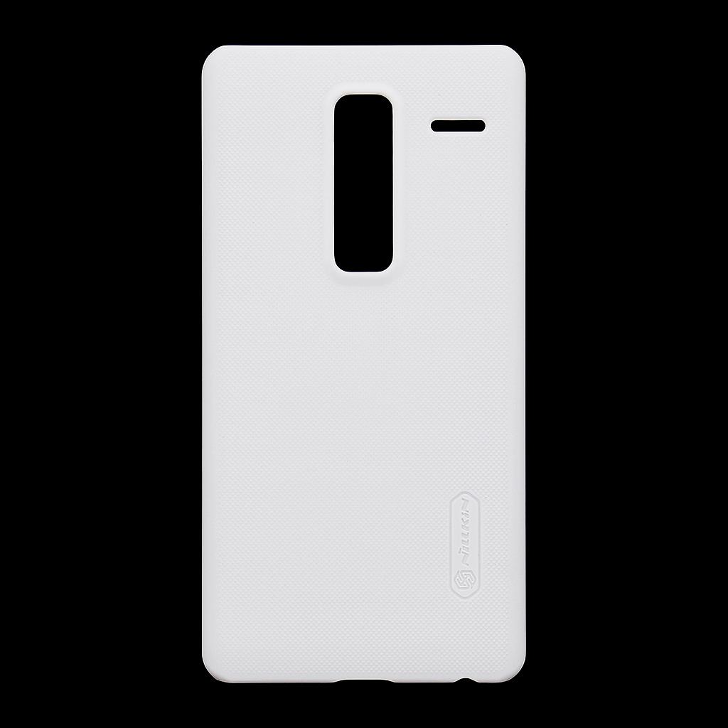 Zadní kryt Nillkin Super Frosted pro LG Zero H650, bílý