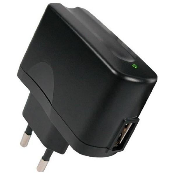 Cestovní nabíječka s USB konektorem 5V/1A Fontastic (bulk)