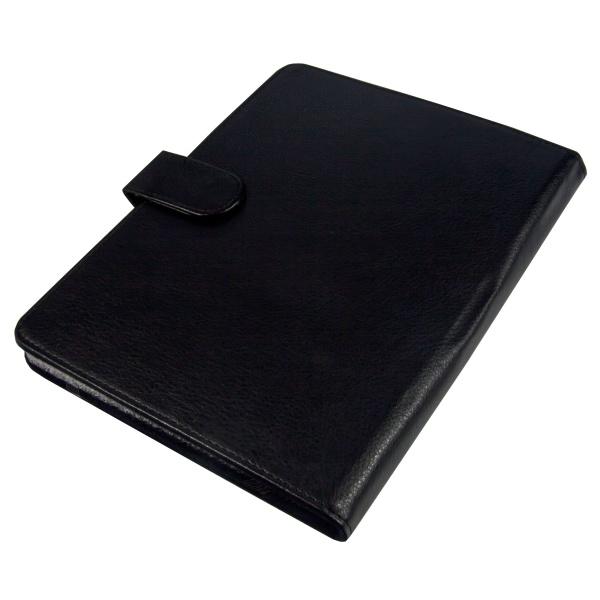 """Pouzdro TABCASE pro 8"""" tablety se stojánkem černé"""