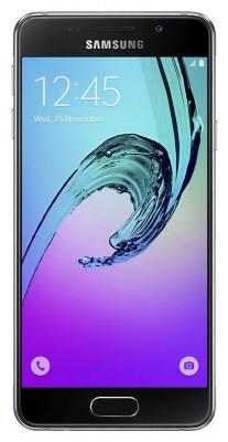 Samsung Galaxy A3 LTE A310F 2016 Black