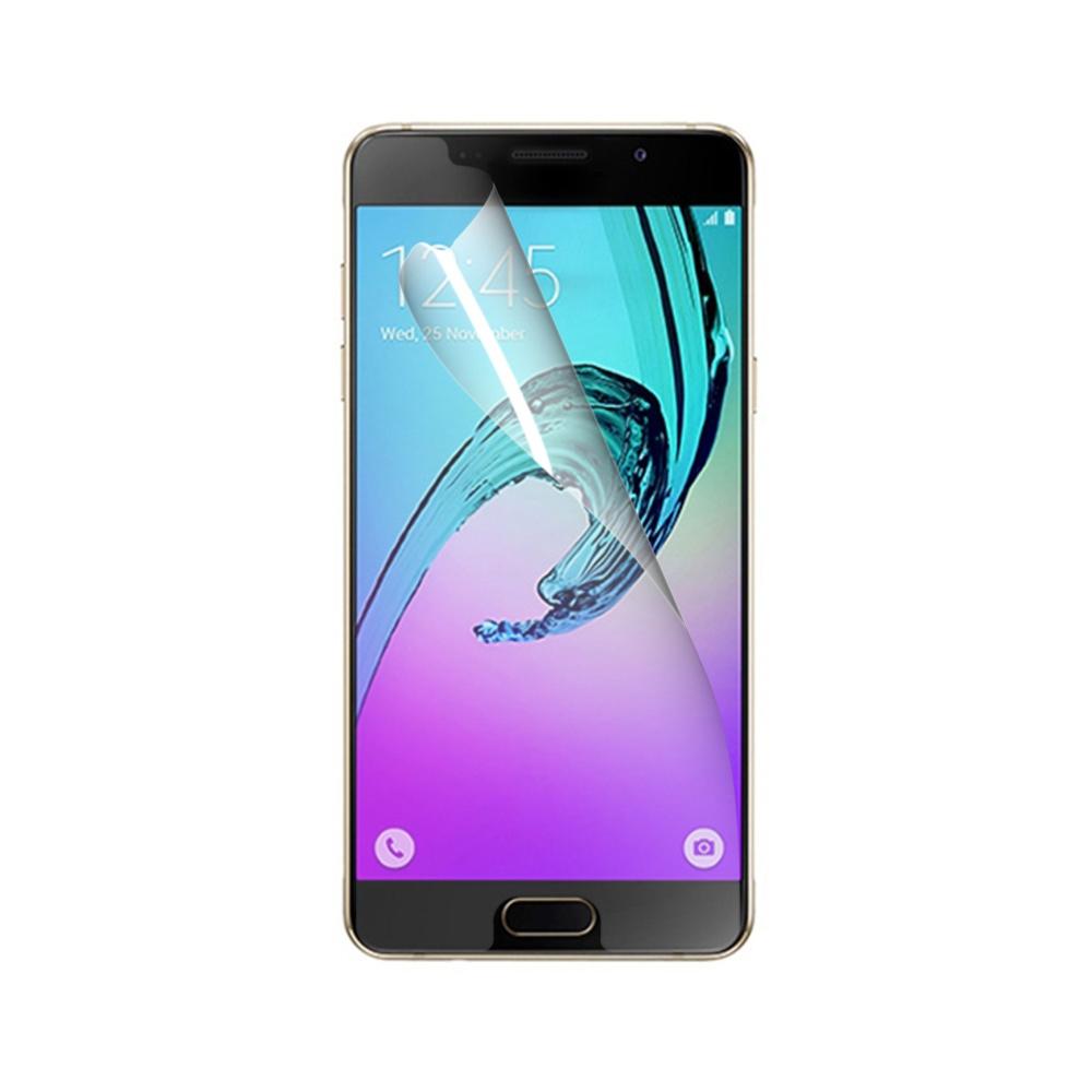 CELLY Prémiová ochranná fólie Samsung Galaxy A5 (2016) 2ks lesklá