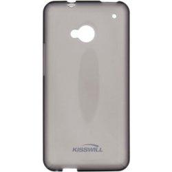 Pouzdro Kisswill silikonové pro Lenovo A7010 černé