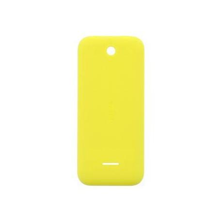 ND Nokia 225 kryt baterie yellow/žlutá
