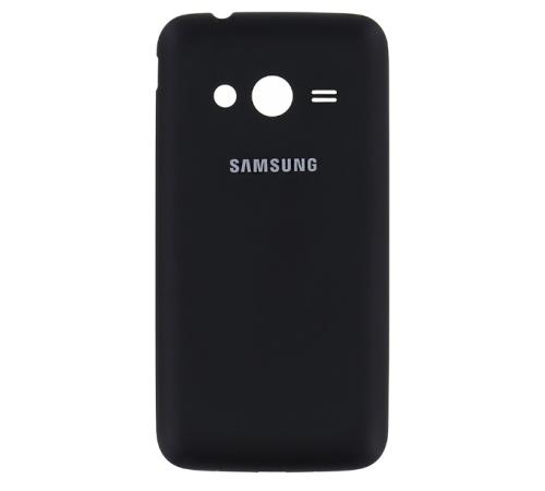 Kryt baterie Samsung Galaxy Trend 2 Lite, black/černý