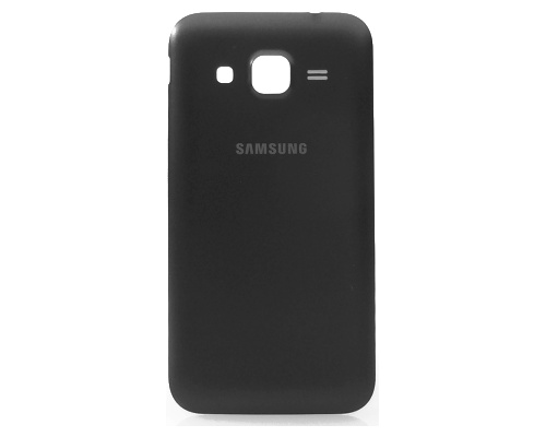 Kryt baterie Samsung Galaxy Core Prime VE, black/černý