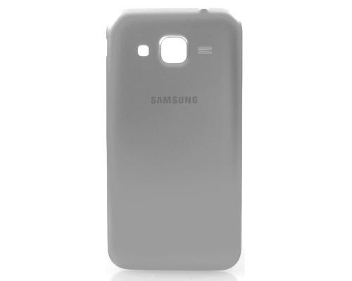 Kryt baterie Samsung Galaxy Core Prime VE, silver/stříbrný