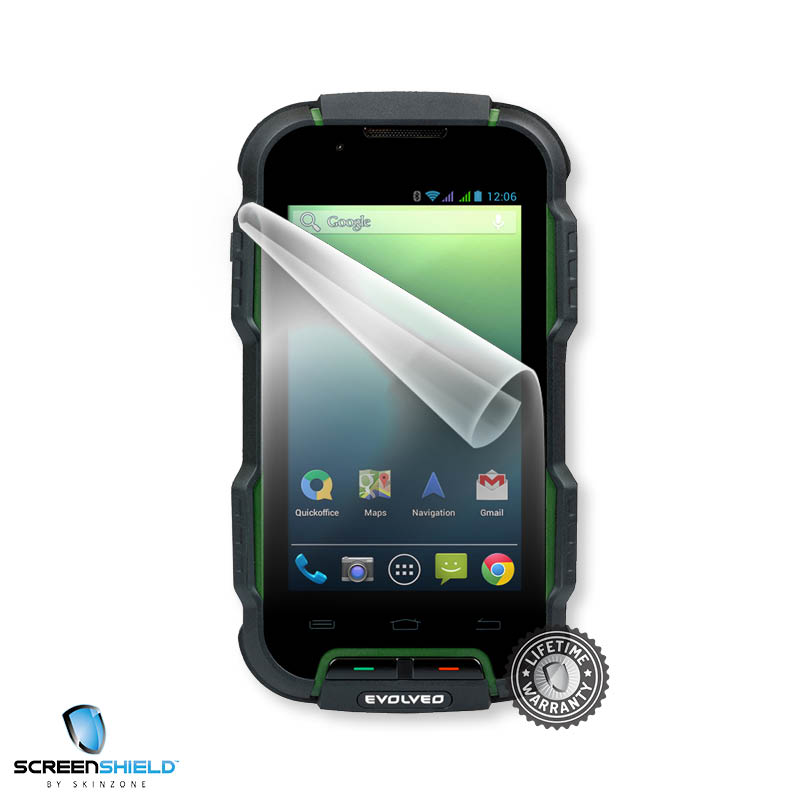Ochranná fólie Screenshield™ pro Evolveo StrongPhone D2