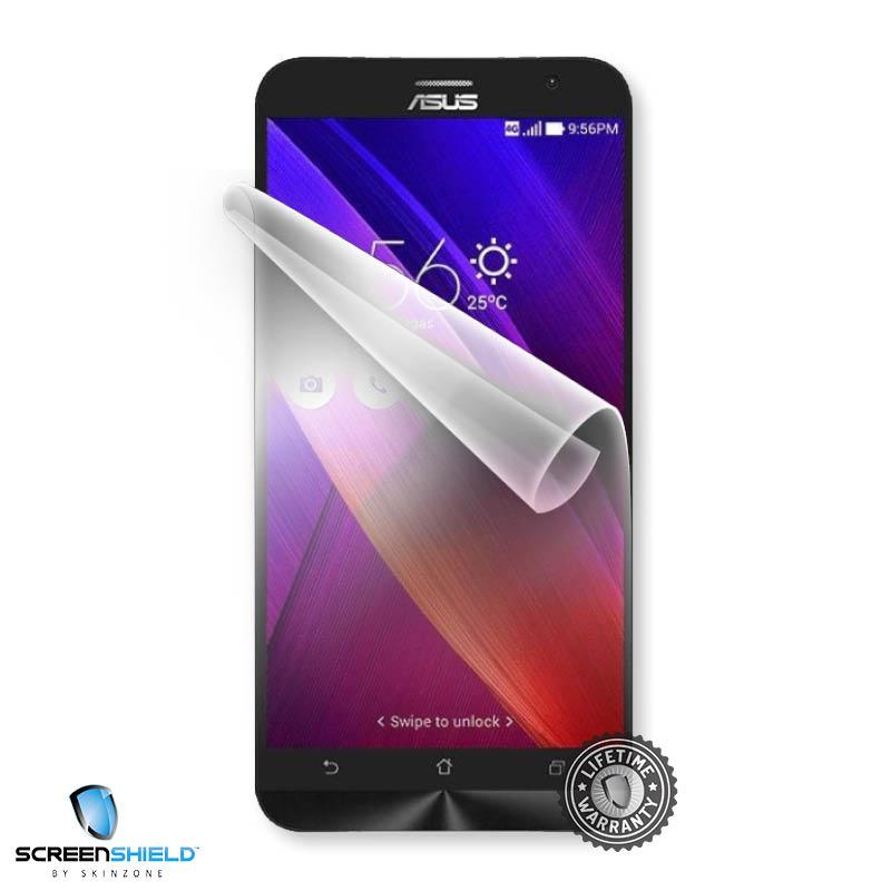 Ochranná fólie Screenshield™ na Asus Zenfone 2 ZE500CL