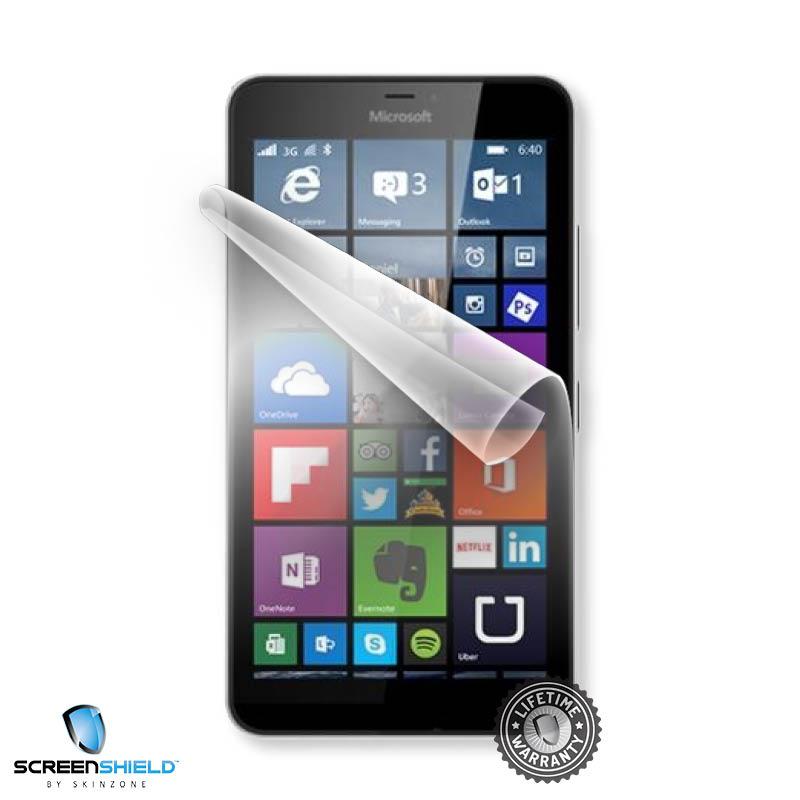 Ochranná fólie Screenshield™ pro Microsoft 640 XL Lumia