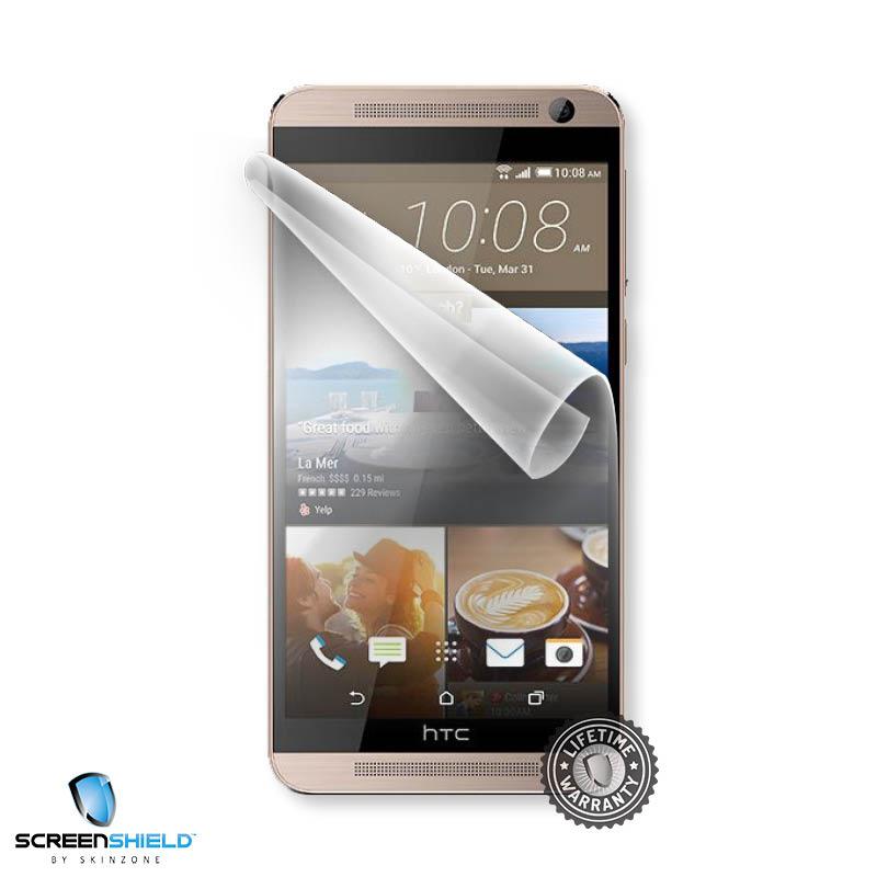 Ochranná fólie Screenshield™ na HTC One (E9+) Dual Sim