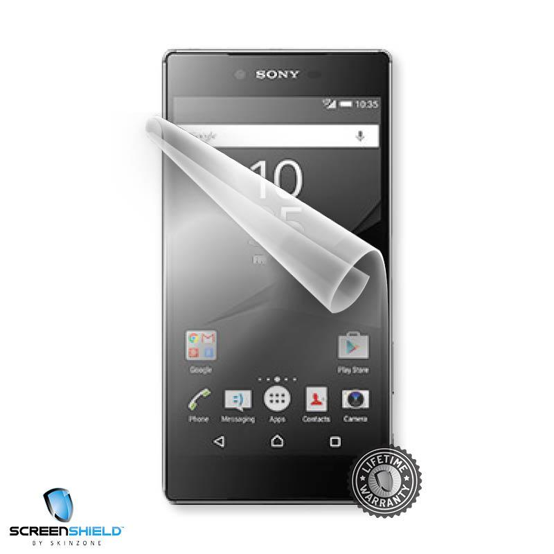 Ochranná fólie Screenshield™ pro Sony Xperia Z5 Premium