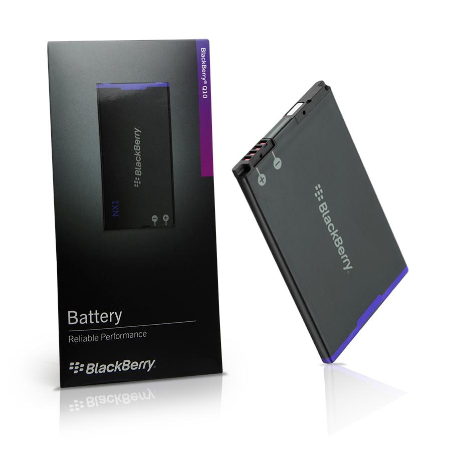 Baterie BlackBerry N-X1, 2100mAh Li-Ion (Bulk)