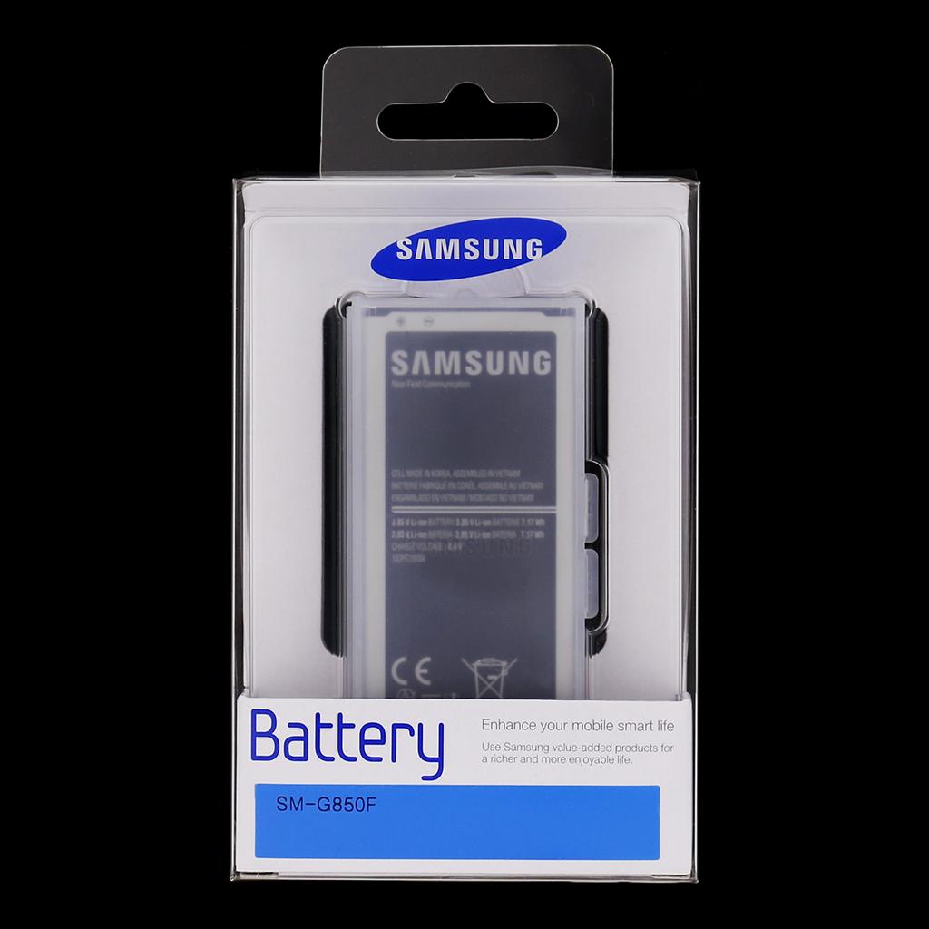 Baterie Samsung EB-BG850BBE, Li-Ion 1860mAh (EU Blister)