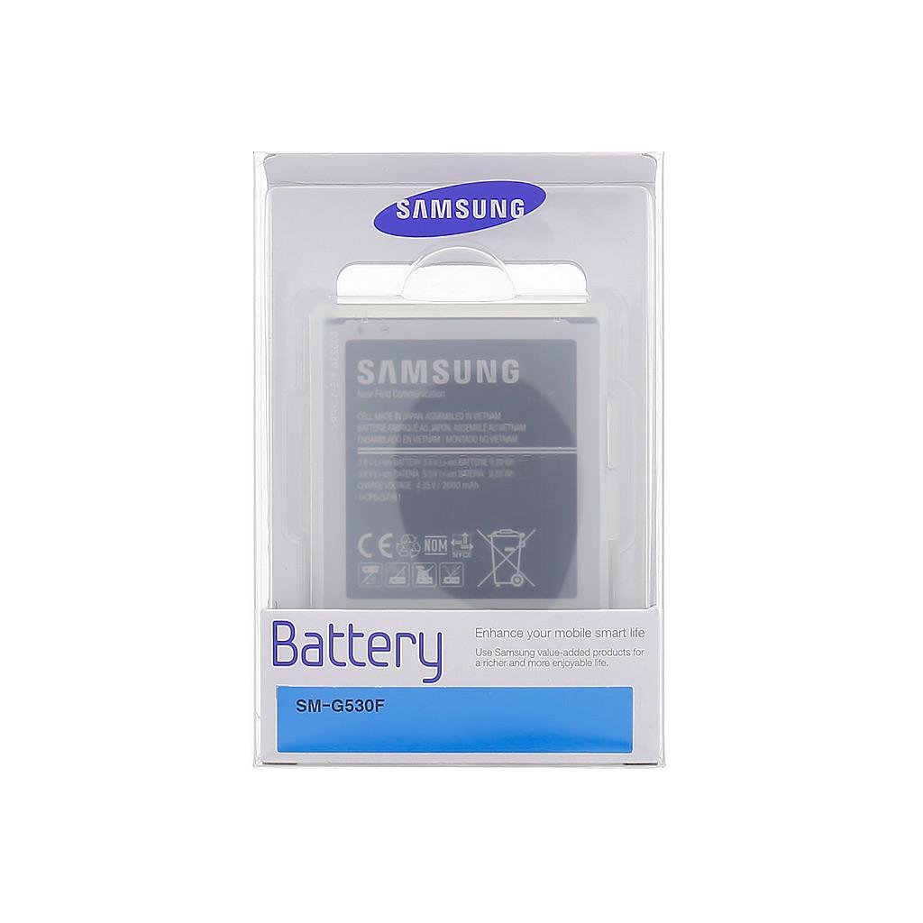 Baterie Samsung EB-BG530BBE, Li-Ion 2600mAh (EU Blister)