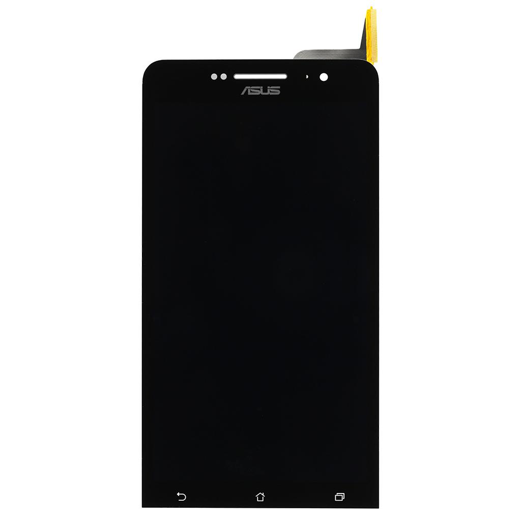 LCD display + dotyková deska pro Asus ZenFone 6
