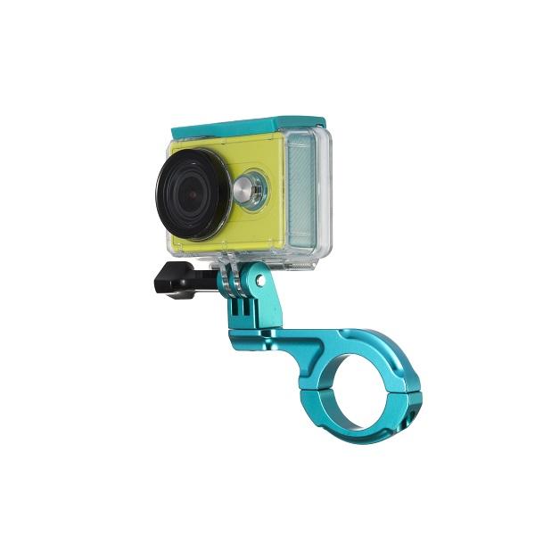 Xiaomi YI držák na řidítka pro kameru Green