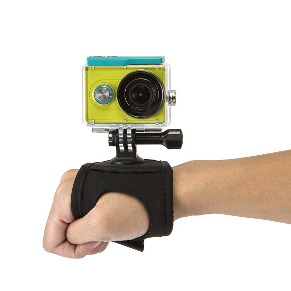 Držák na ruku pro kameru Xiaomi YI Camo