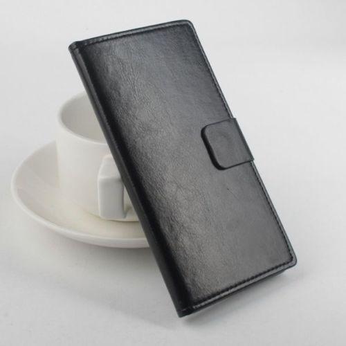 Flipové pouzdro pro Lenovo Smartphone A2010 černé
