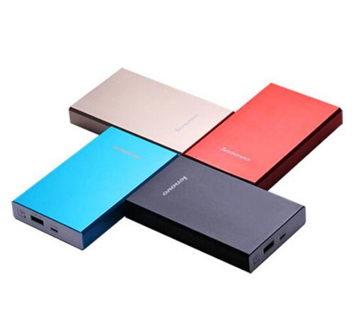 Power Bank MP406 4000mAh pro Lenovo černá