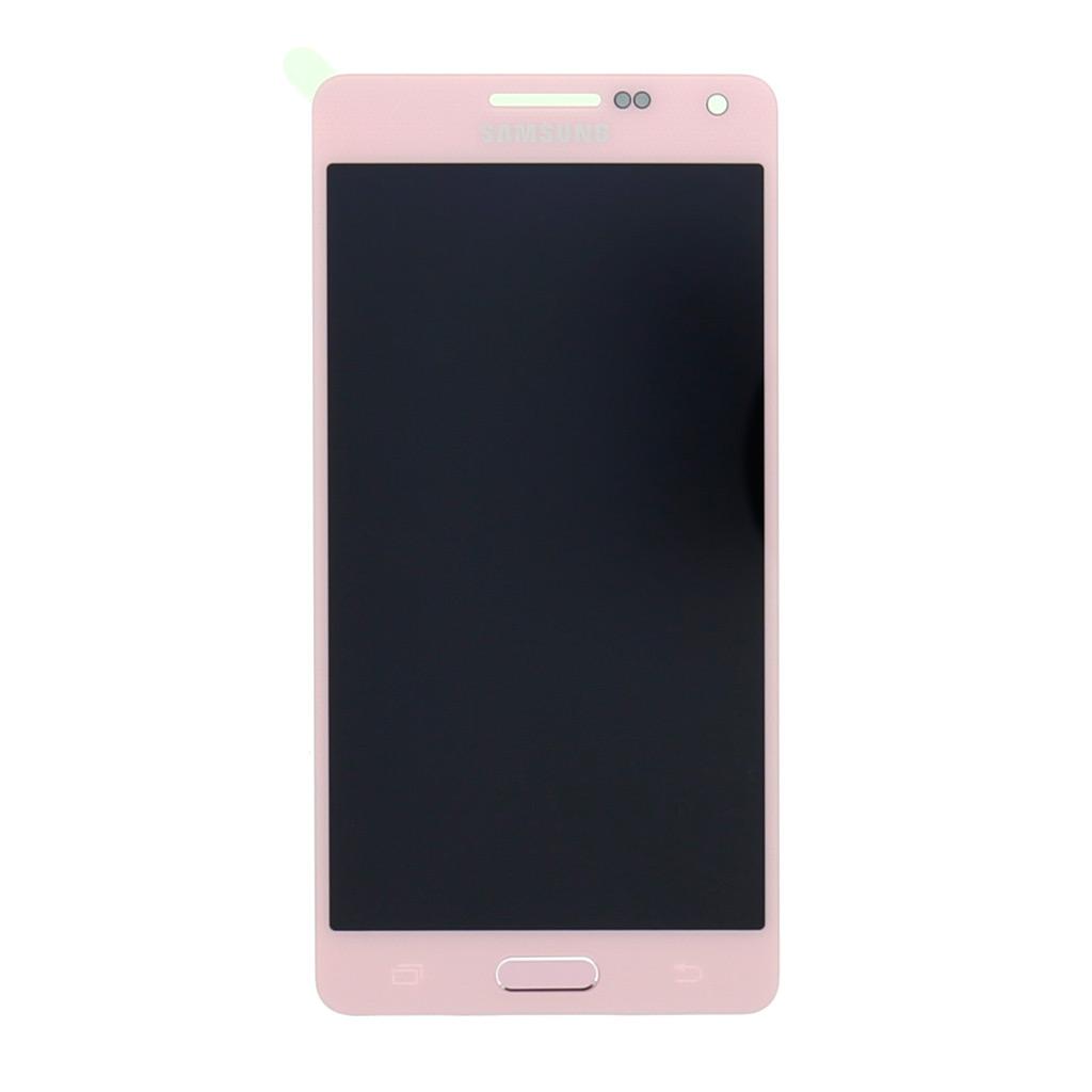 LCD display + Dotyk Samsung A500F Galaxy A5 růžová