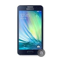 Tvrzené sklo Screenshield™ Tempered Glass pro Samsung Galaxy A3 (SM-A300FU)