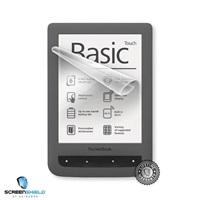 Ochranná fólie Screenshield™ na displej čtečky knih PocketBook 624 Basic Touch