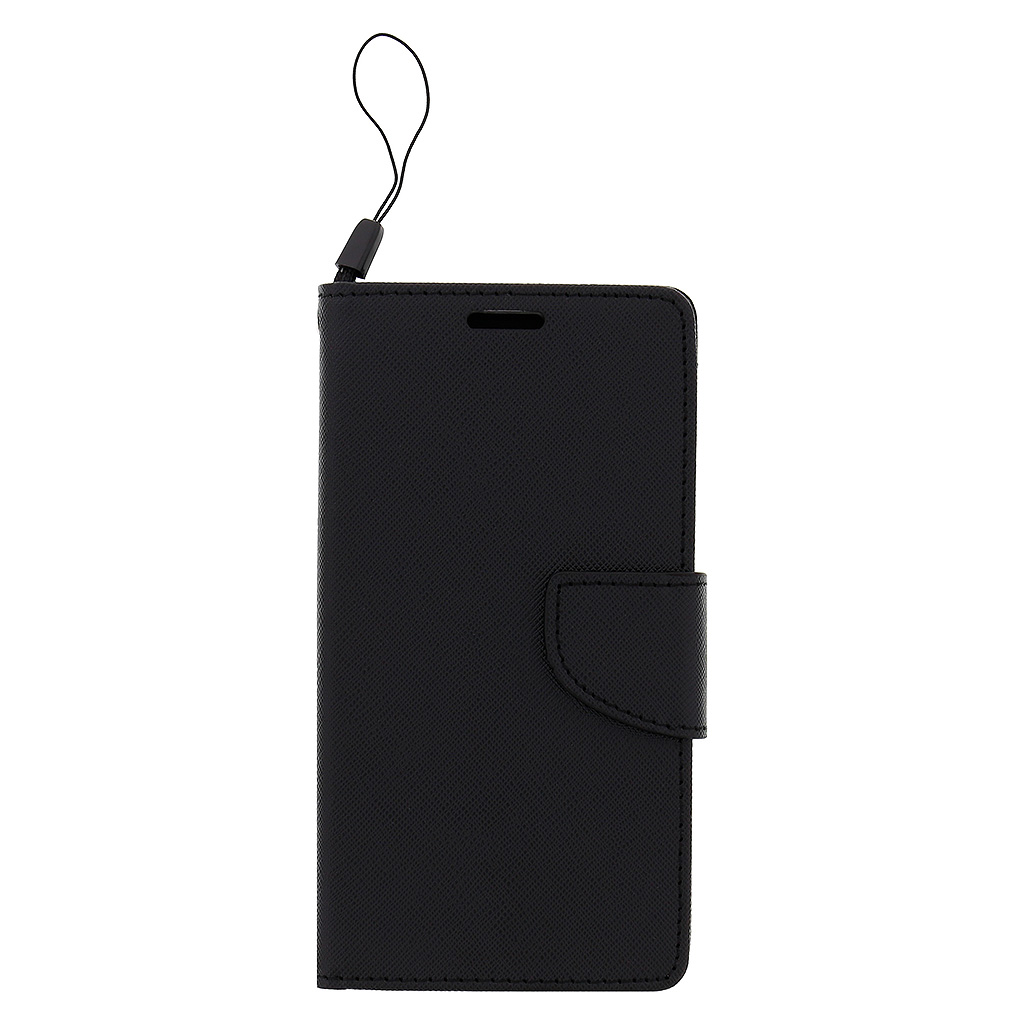 Flipové pouzdro pro LG H440 Spirit Fancy Diary černé