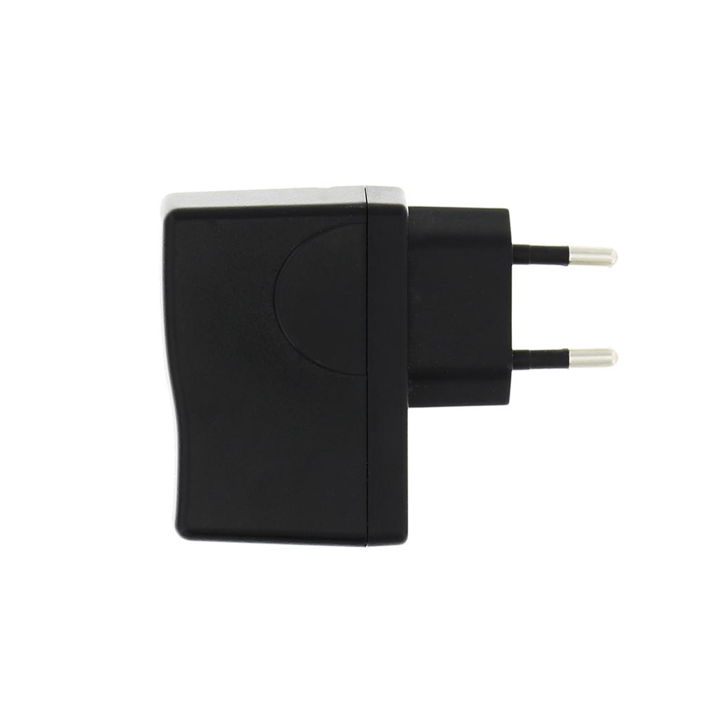 Cestovní nabíječka Huawei HW-050100E1W, USB, černá (Bulk)