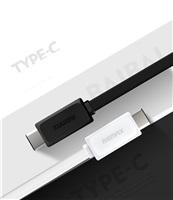 Datový kabel Remax AA-1122 USB / USB C černý