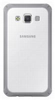 Originální kryt EF-PA300B na Samsung Galaxy A3 světle šedá