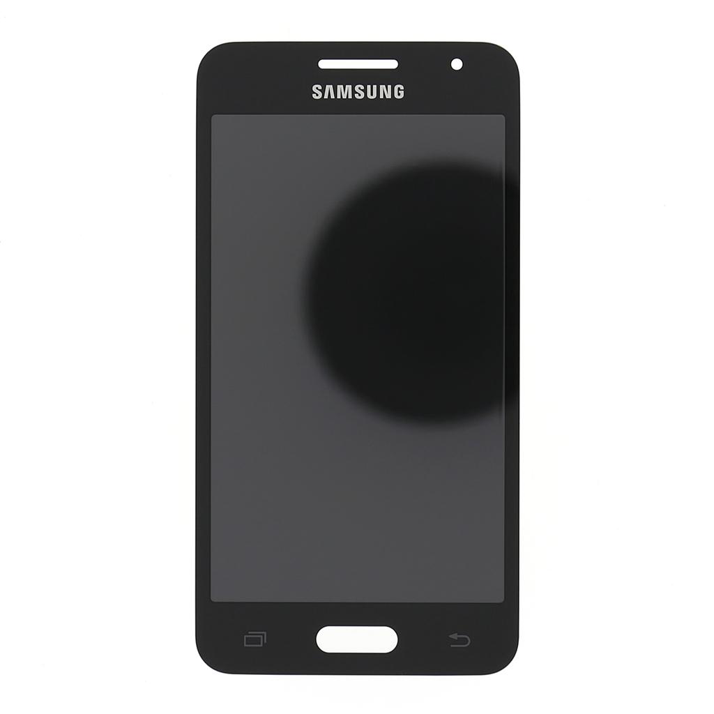 LCD display + dotyk. deska pro Samsung Galaxy Core 2 (G355), černá