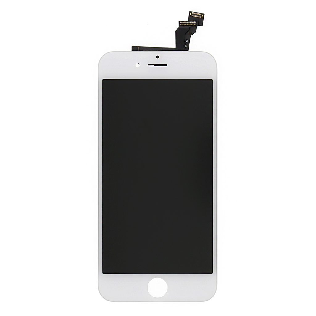 LCD display + dotyk. deska pro iPhone 6 Plus 5.5, bílá Original