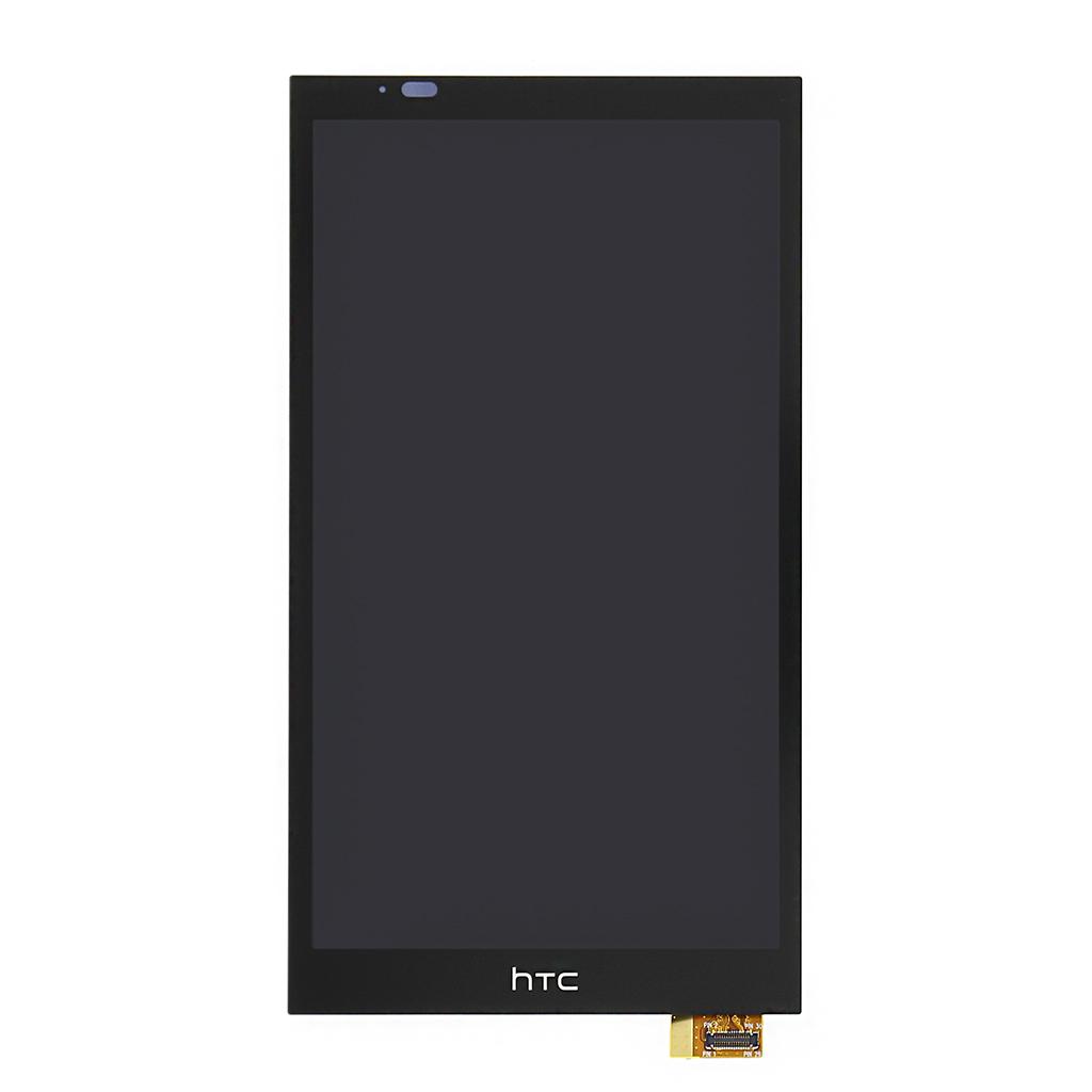 LCD display + dotyk. deska pro HTC Desire 816,černá