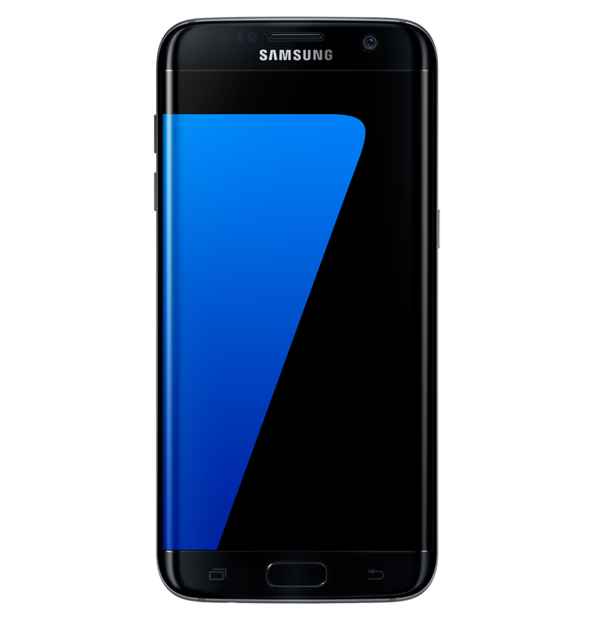 Samsung Galaxy S7 Edge G935 32GB Black