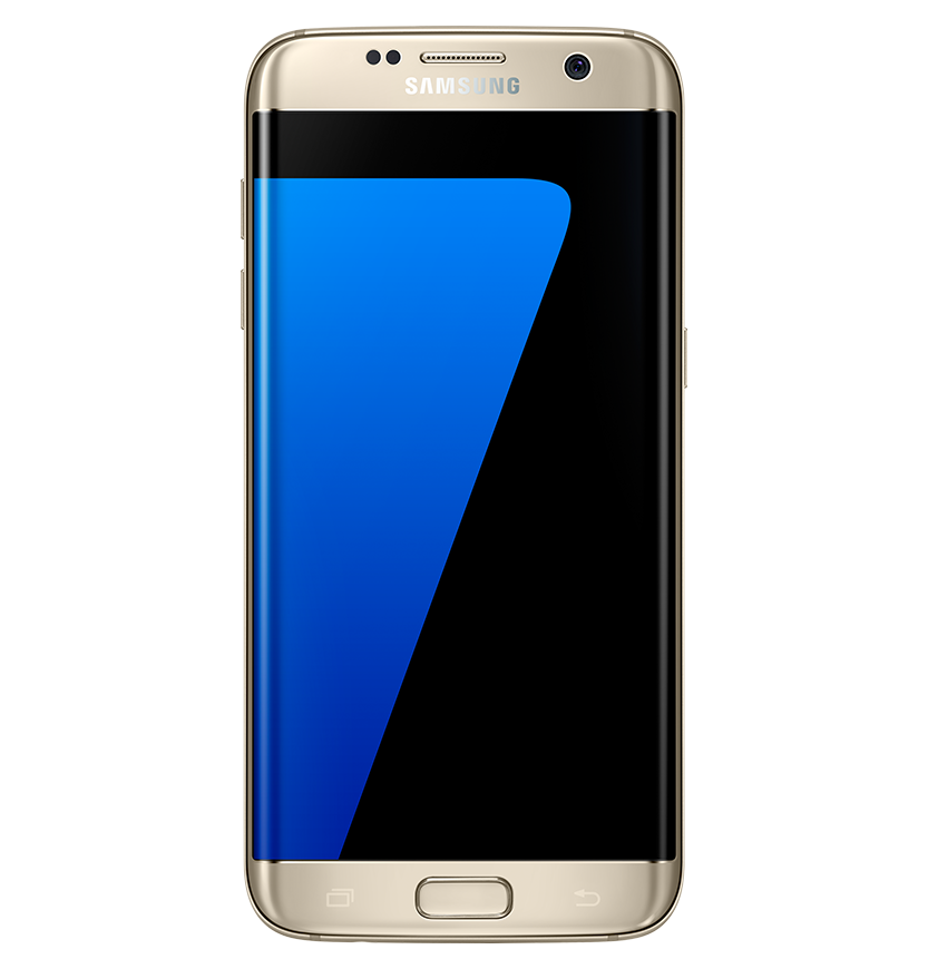 Samsung Galaxy S7 Edge (G935) 32GB Gold