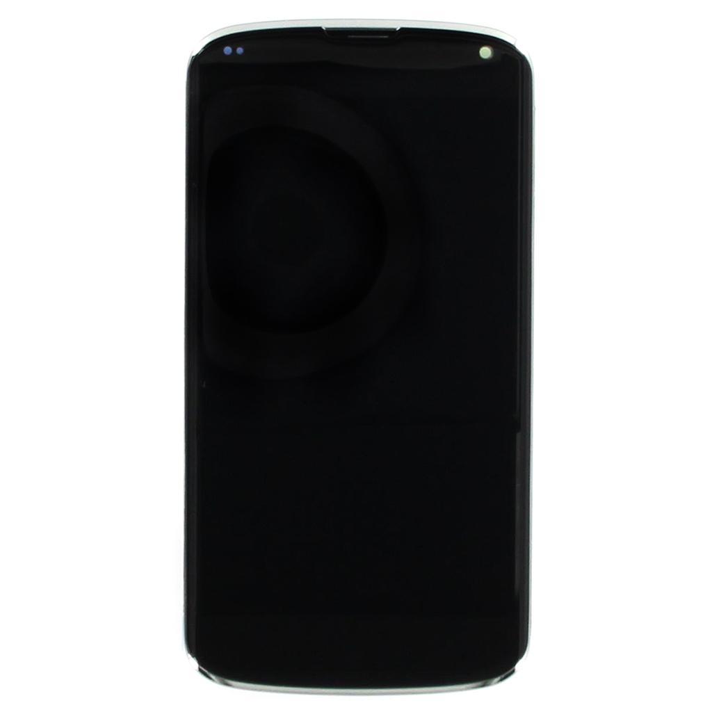 LCD display + dotyk. deska + př. kryt pro LG Nexus 4 (E960), Service Pack