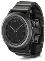 Garmin GPS sportovní hodinky Fenix3 Sapphire