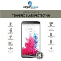 Tvrzené sklo Screenshield™ Tempered pro LG G3 D855
