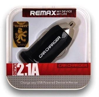 Autonabíječka REMAX AA-053 2,1 A