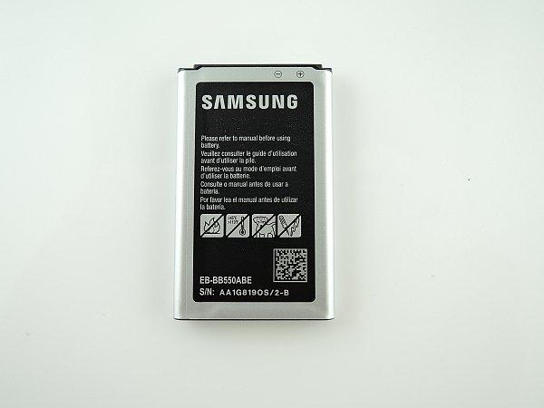 Baterie Samsung EB-BB550ABE Li-Ion 1500mAh (Bulk)